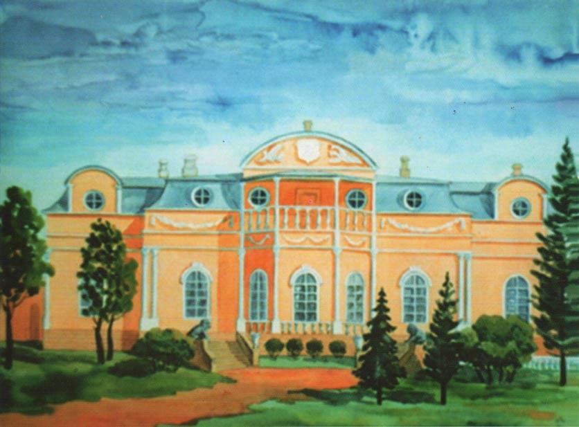 В.Д. Анисимов (газета «Калининец» №2)